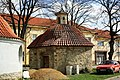 Lužec nad Vltavou, kaple.JPG