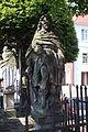 Lubomierz Kolumna Maryjna (1).JPG