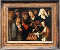 Luca di leida, partita a scacchi, 1518 ca. 01.JPG