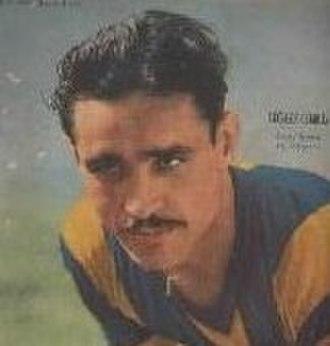 Luciano Agnolín - Agnolín at Atlanta