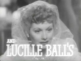 Lucille Ball in The Big Street trailer.JPG