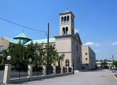 St. Lucy's Church (Newark, New Jersey)