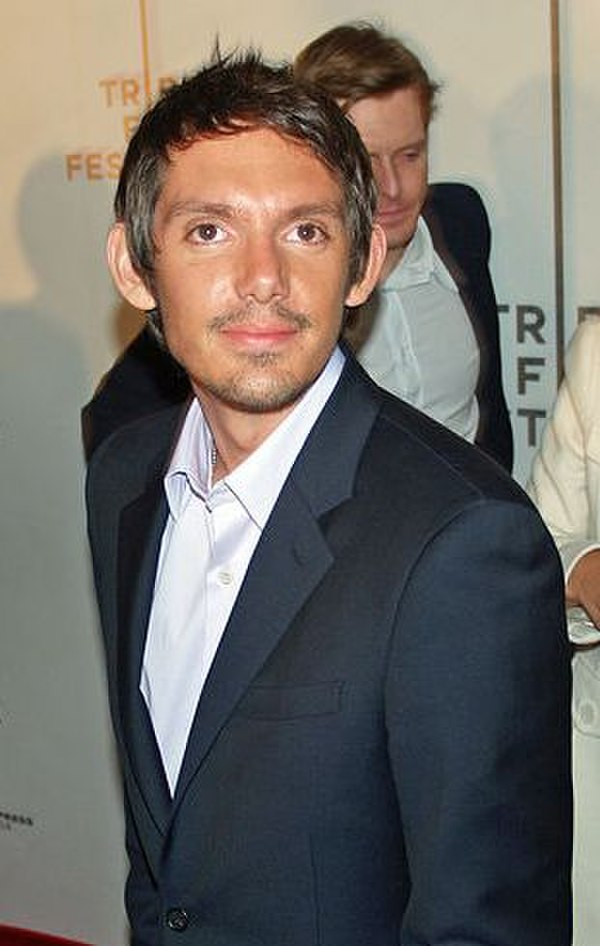 Photo Lukas Haas via Wikidata