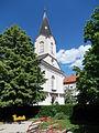 Lutheran Church, Maribor 03.JPG