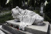 Lychakiv Cemetery (Lviv)
