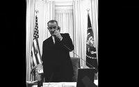 File:Lyndon B. Johnson and Katharine Graham, 12-2-1963. 11-10A. (excerpt).webm