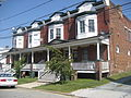 Lyndon Street Townhouses (Greensboro, North Carolina) 1.jpg