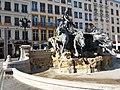 Lyon 1er - Place des Terreaux - Fontaine Bartholdi hors d'eau (2).jpg