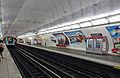 Métro de Paris - Ligne 5 - Bastille 01.jpg