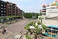Mülheim adR - Eppinghofer Straße + Kurt-Schumacher-Platz + Forum 04 ies.jpg