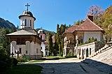 Mănăstirea Turnu 005 Romania.jpg
