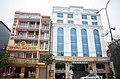 Một khách sạn trên đường Trần Hưng Đạo kéo dài, thành phố Hải Dương, tỉnh Hải Dương.jpg