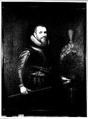 Willem Lodewijk (1560-1620), Graaf van Nassau