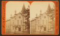 M. E. Church, erected 1880, Gorham, Me, from Robert N. Dennis collection of stereoscopic views.png