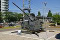 M51 Antiaircraft gun 02.jpg
