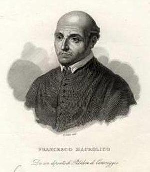 Maurolico, Francesco (1494-1575)
