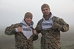MCAS Yuma's MAG-13, H& HS; Shoot It Out At CIAP Western Divisional 140305-M-NB398-050.jpg