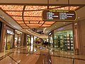MC JW Marriott 澳門銀河 Galaxy Macau mall The Promenade Central sign Jan 2017 IX1.jpg