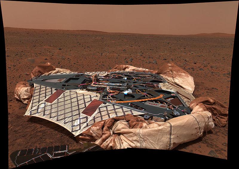 MER Spirit Lander Pan Sol16-A18R1 br2.jpg
