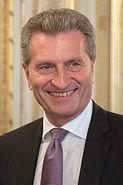 MK29695 Günther Oettinger