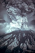 Eruption of Mount St. Helens