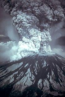 Os vulcões podem ter sido os principais responsáveis pela extinção K-T.