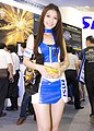 MSI promotional models at Computex 20120607b.jpg