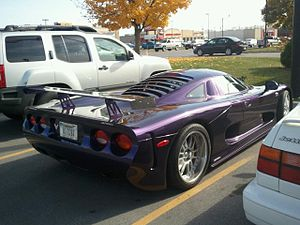 Mosler MT900 - Street Legal MT900S in Ames, IA