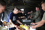 MWSS-271 supports local community, single Marines during holiday season 141125-M-GY210-831.jpg
