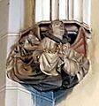 Maastricht, Sint-Servaasbasiliek, Dagkapel, gotische console 06.jpg