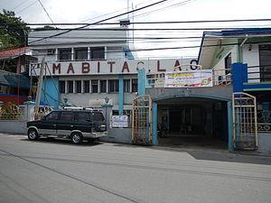 Mabitac, Laguna - Image: Mabitac,Lagunajf 1094 17