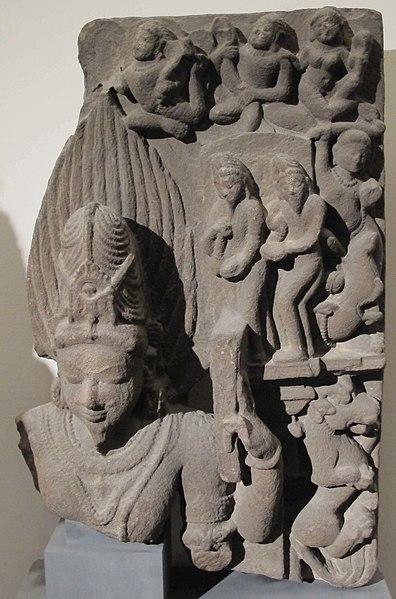 File:Madhya pradesh, agni, dio del fuoco, x sec.JPG