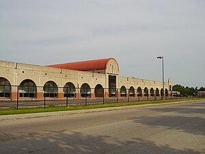 Madison High School (Houston) - Madison High School