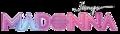Madonna - Jump logo.png