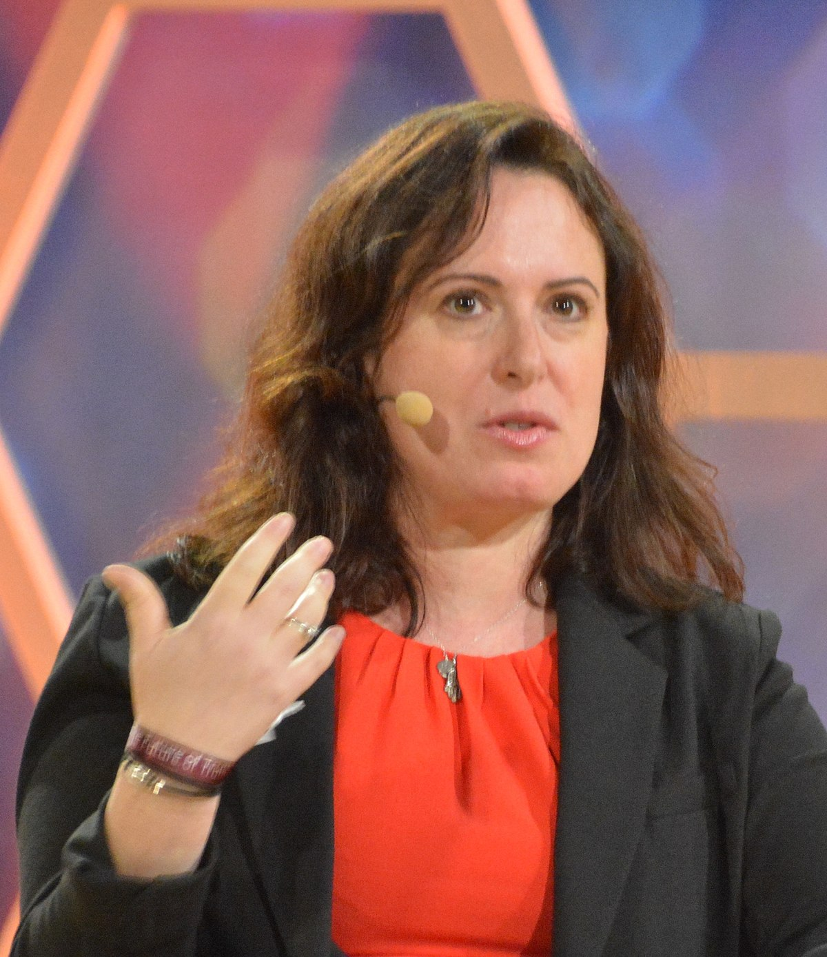 maggie haberman wikipedia