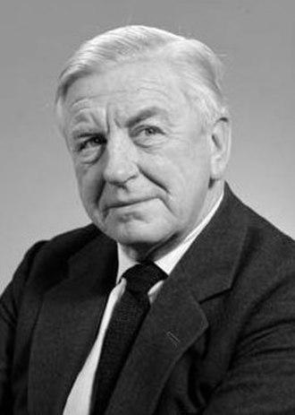 Magnus Cormack - Image: Magnus Cormack 1964