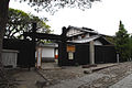 Magome-Juku Touson Memorial Hall.jpg