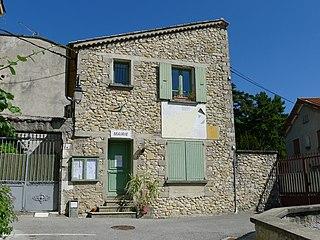 Combovin Commune in Auvergne-Rhône-Alpes, France