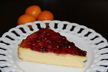 Graham Refrigerated Cake