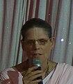 Malati Dasi Vrindavan 2009.jpg