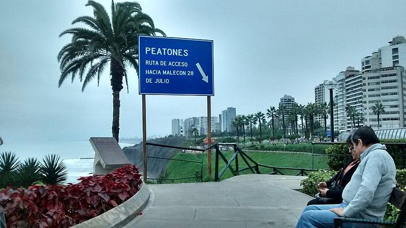 Roteiro de 3 dias em Lima, no Peru