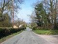 Malt House Road, Longdon - geograph.org.uk - 390699.jpg