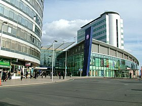 Image illustrative de l'article Gare de Manchester-Piccadilly