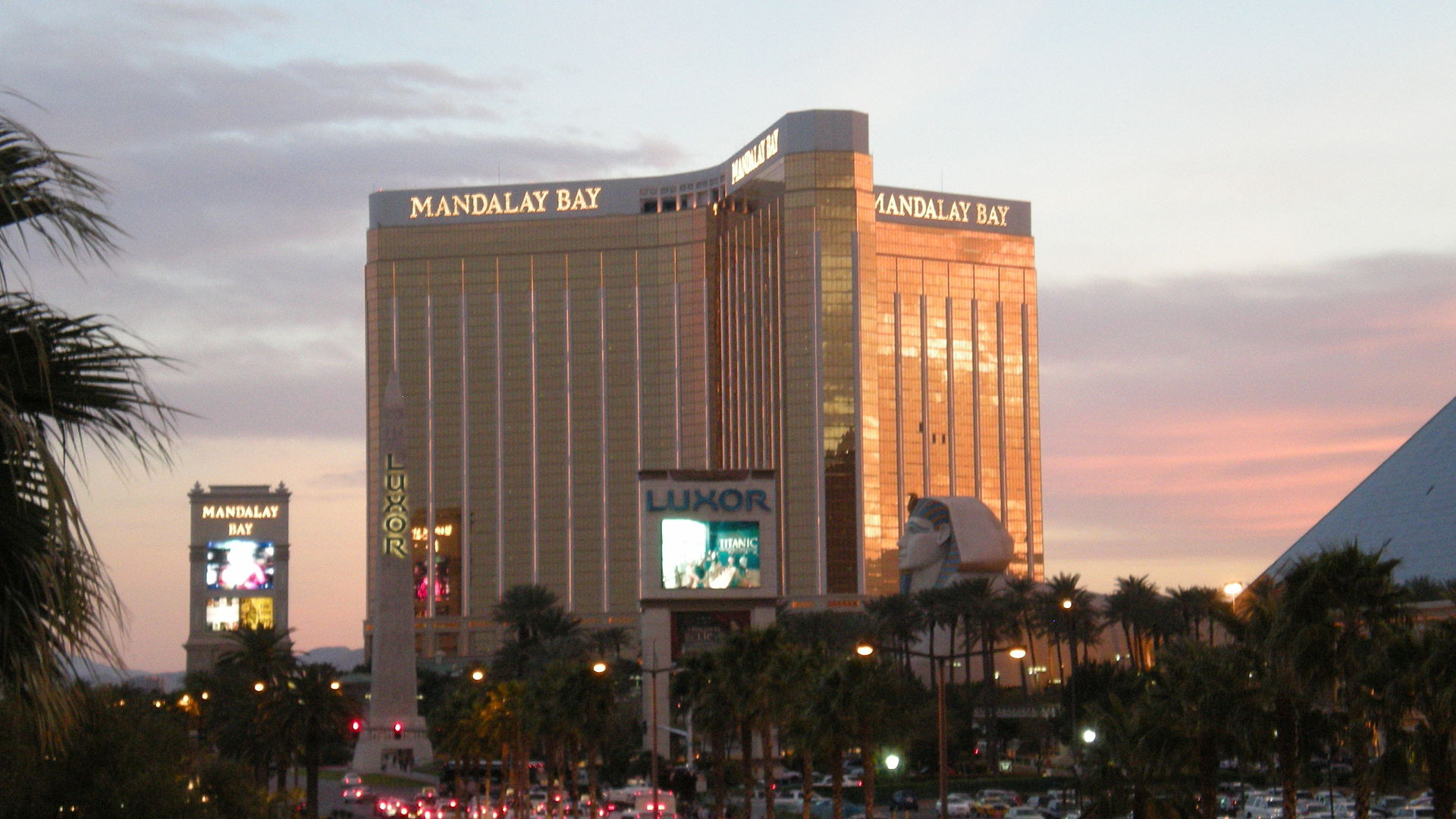 mandala bay casino