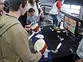 Mang'Azur - 2009 - Espace Culturel - Jeux vidéos - P1030428.JPG
