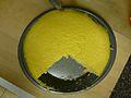 Mango Pineapple Cheesecake from above.jpg