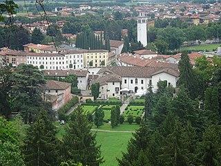Maniago,  Friuli Venezia Giulia, Италия