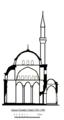 Manisa Muradiye camii plan.png