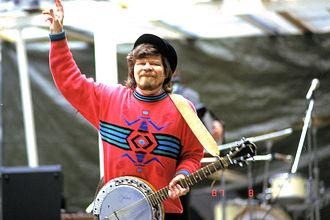 M. A. Numminen - M. A. Numminen in 1987
