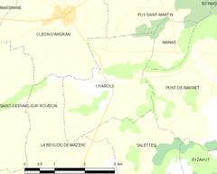 Map commune FR insee code 26078.png